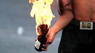 पत्रिका में पेट्रोल बम की जानकारी