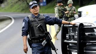 guerra al narco