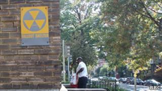 Refugio antinuclear