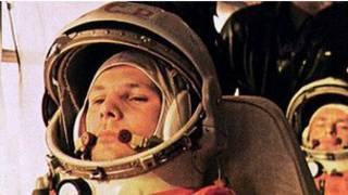 Nhà du hành vũ trụ Liên Xô, Yuri Gagarin
