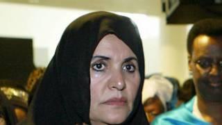 Safiye Kaddafi