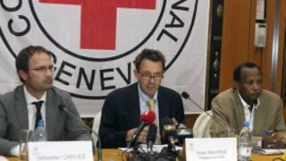 Kungiyar Red Cross