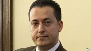 Paolo Gabriele
