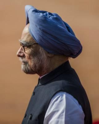 प्रधानमंत्री मनमोहन सिंह