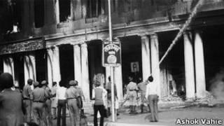 दिल्ली में 1984 के सिख दंगे