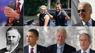 Странности американских выборов
