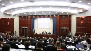 Форум по ядерной безопасности в Москве
