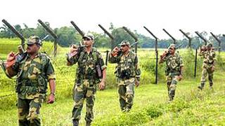 Bangladesh Border Guards