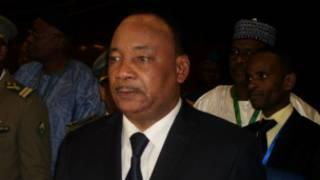 Shugaba Muhammadou Issoufou
