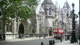 Tribunal Superior de Justicia en Londres