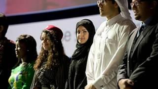 conferencia wise en Doha