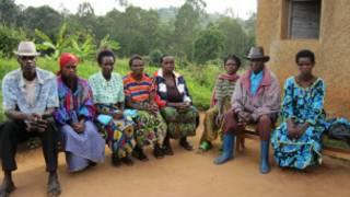 Raia wa Rwanda