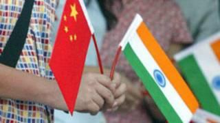 بھارت چین
