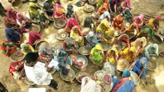 भारत, मजदूर, नरेगा, मनरेगा, मजदूरी