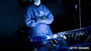 Дженерик трансплантации органов
