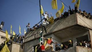 Shagulgula a Gaza