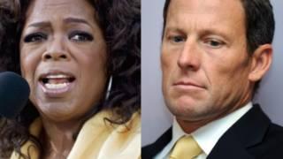 armstrong oprah