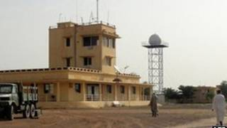 Aeropuerto de Kidal
