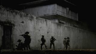 ज़ीरो डार्क थर्टी फिल्म का एक दृश्य