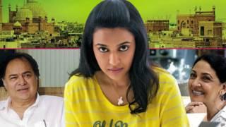 लिसन अमाया,हिंदी फिल्म