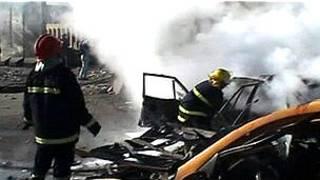 इराक हमला