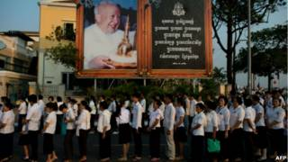 Warga Kamboja