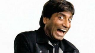 राजू श्रीवास्तव,हास्य कलाकार