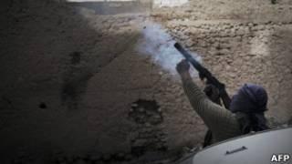 Oposición siria