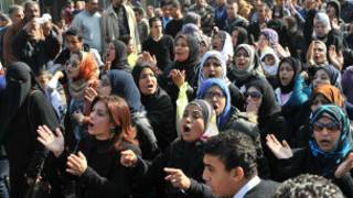 العصيان المدني في بورسعيد