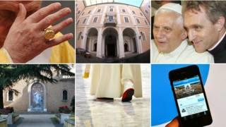 पोप बेनेडिक्ट 16 वें