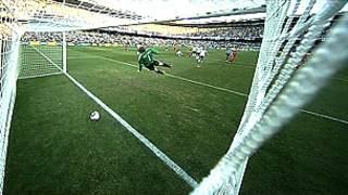 Công nghệ đường biên trong bóng đá