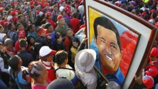 Makokin Shugaba Chavez
