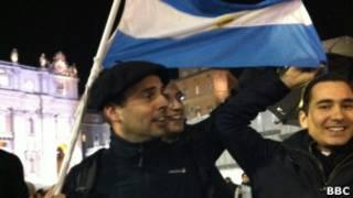 Alvaro Izurieta | Foto: BBC