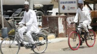 Wakaazi wa Kano, Nigeria