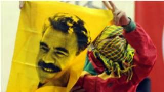 Ocalan posteri