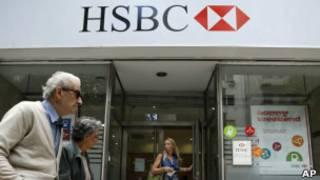 HSBC en Argentina