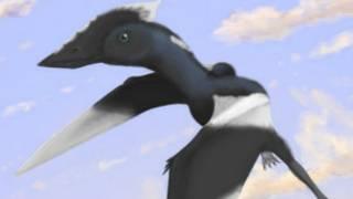 जीवाश्म के आधार पर वैज्ञानिकों ने इस डायनासोर का रूप रचा है