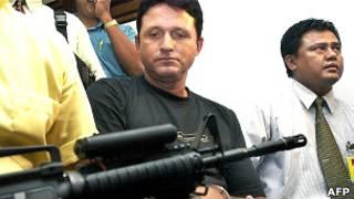 Marco Archer Cardoso Moreira