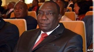Michel Djotodia