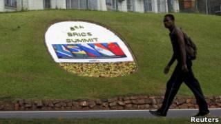 Cúpula dos Brics. Reuters