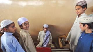 पाकिस्तान स्कूल