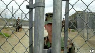 Голодовки в Гуантанамо случались не раз и раньше