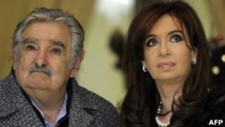 Mujica y Fernández