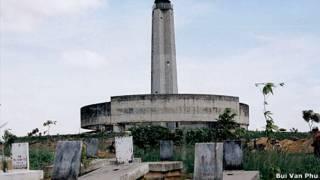 Nghĩa trang quân đội Biên Hòa cũ