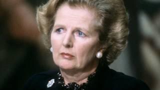 Cựu Thủ tướng Anh, Margaret Thatcher