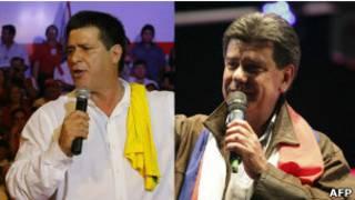 Eleições paraguaias