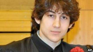 Dzhokhar Tsarnaev (AP)