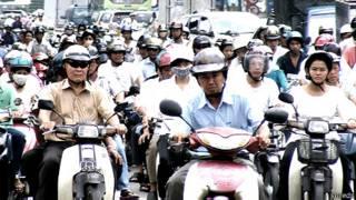 Xã hội Việt Nam