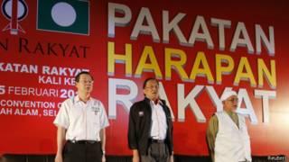 Pemilu Malaysia 2013