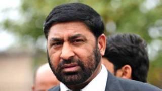 Chaudry Zulfiqar Ali